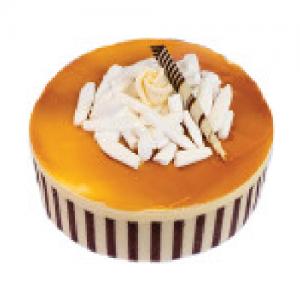 meringue-taart